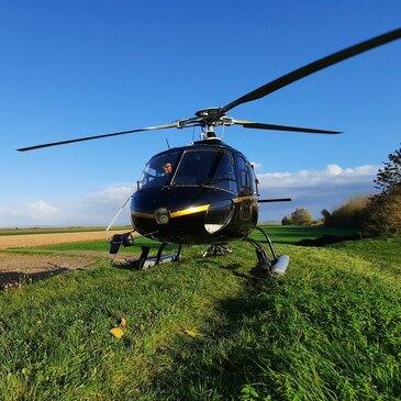 Week end dans les Airs, département Loire Atlantique