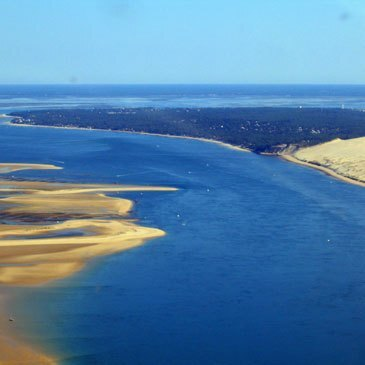 Gironde (33) Aquitaine - WEEK END