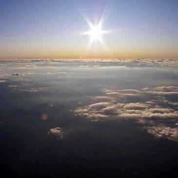Offrir Baptême de l'air montgolfière département Hautes Alpes