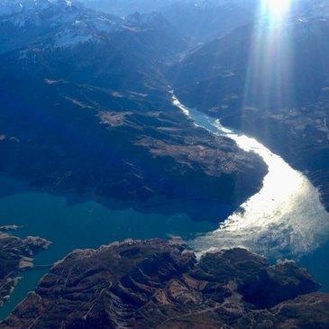 Réserver Baptême de l'air montgolfière en Provence-Alpes-Côte d'Azur et Corse