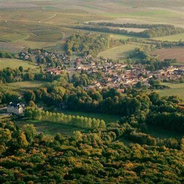 Marne (51) Champagne-Ardenne - SPORT AERIEN