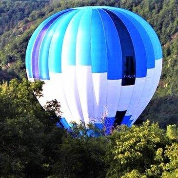 Ardèche (07) Rhône-Alpes - Sport Aérien