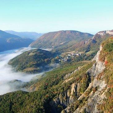 Week end dans les Airs en région PACA et Corse