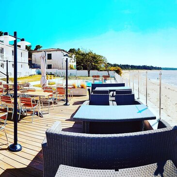 Marennes, Charente maritime (17) - Week end dans les Airs