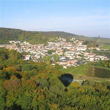 Reims, Marne (51) - Week end dans les Airs