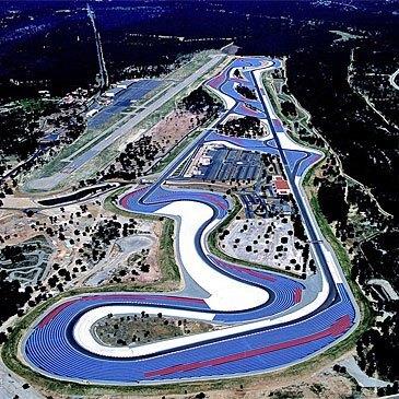 Le Castellet / Circuit Paul Ricard - Piste GT, Var (83) - Week end Pilotage Auto et Moto