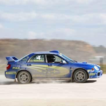 Circuit Rallycross de Dreux, Eure et loir (28) - Baptême Rallye et Glisse