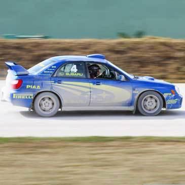 Circuit Terre de Dreux, Eure et loir (28) - Stage de Pilotage Rallye