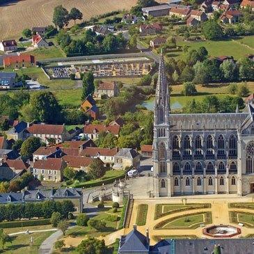 Baptême en ULM et Autogire, département Sarthe
