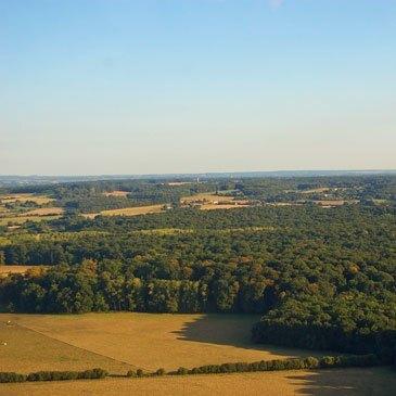 Baptême en ULM et Autogire en région Pays-de-la-Loire