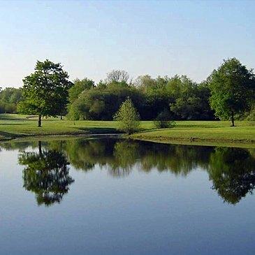 Week-end golf Château des Sept Tours - Indre et Loire en région Centre