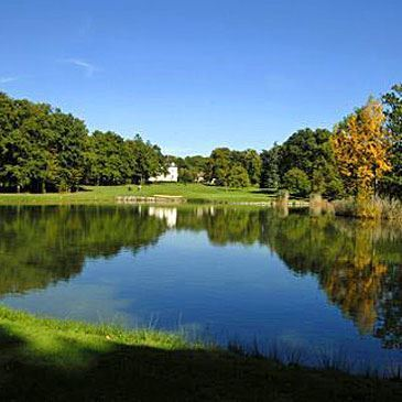 Week-end golf Domaine du Roncemay - Yonne