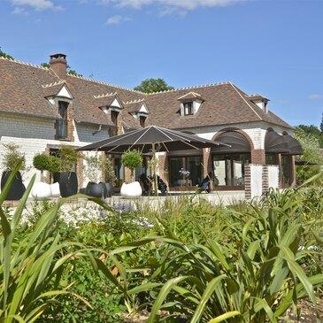 Week end Golf, département Yonne