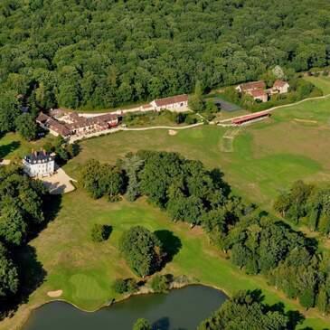 Offrir Week end Golf département Yonne