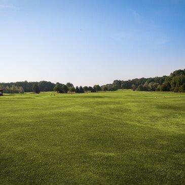Réserver Week end Golf en Bourgogne