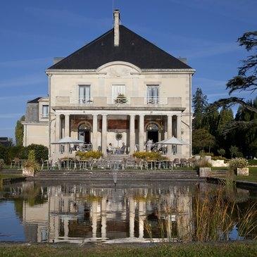 Weekend Golf Hôtel, département Vienne