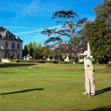 Réserver Week end Golf en Poitou-Charentes