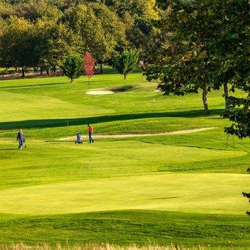 Offrir Week end Golf en Poitou-Charentes