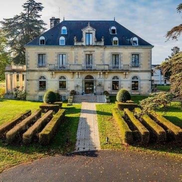Weekend Golf Hôtel en région Poitou-Charentes