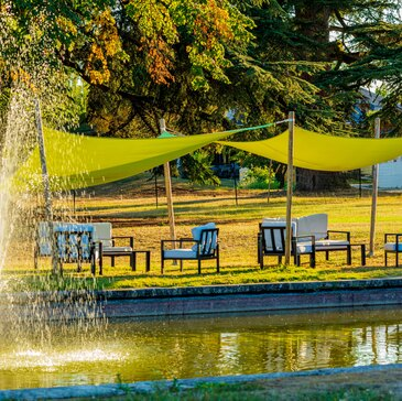 Week end Golf à Poitiers au Manoir de Beauvoir en région Poitou-Charentes
