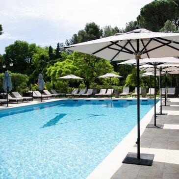 Week end Golf, département Bouches du Rhône