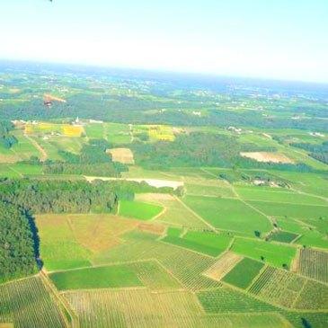 SPORT AERIEN en région Aquitaine