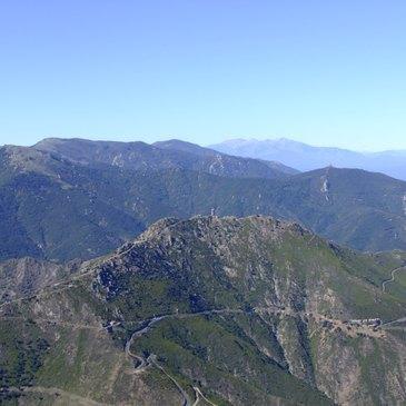 Pyrénées orientales (66) Languedoc-Roussillon - SPORT AERIEN