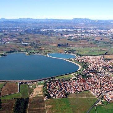 Base ULM de Torreilles, Pyrénées orientales (66) - Baptême ULM