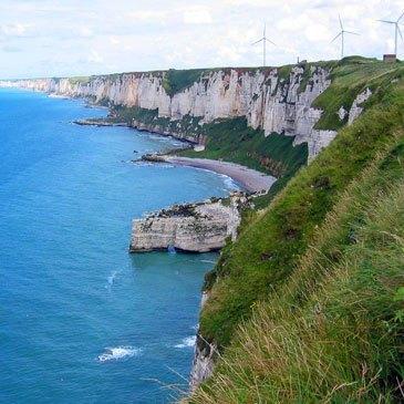 Seine maritime (76) Haute-Normandie - SPORT AQUATIQUE