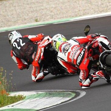 Journée de Pilotage Moto - Circuit du Mans