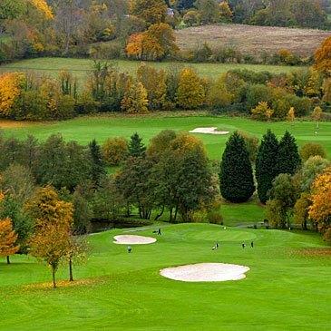 Week end Golf, département Calvados