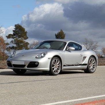 Circuit d'Alès, Gard (30) - Stage Pilotage Porsche