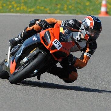 Stage moto en région Aquitaine