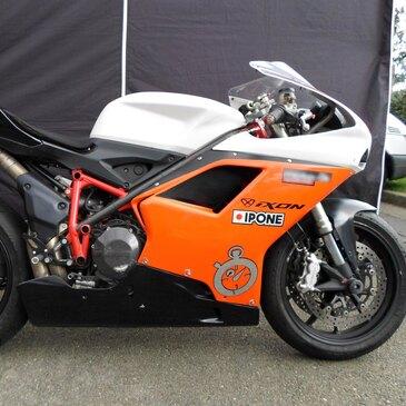 Stage de pilotage moto, département Gironde