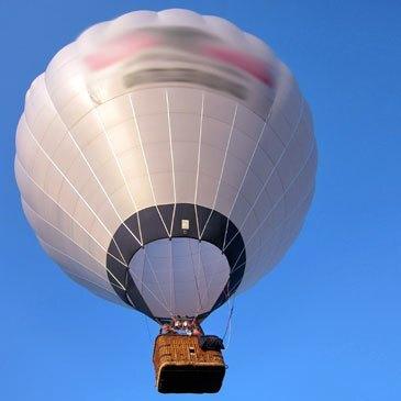 Albi, Tarn (81) - Baptême de l'air montgolfière