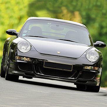 Stage en Porsche 997 Aerokit GT3 - Circuit de Folembray