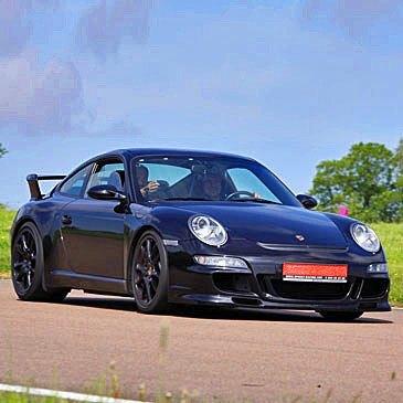 Stage Pilotage Porsche, département Namur
