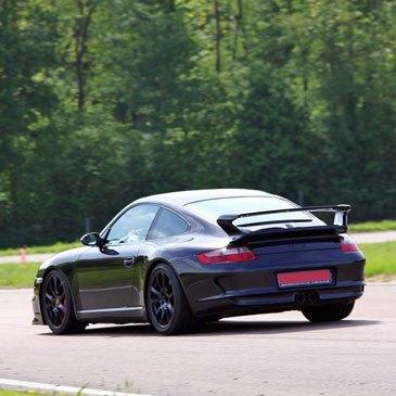 Stage Pilotage Porsche en région Belgique