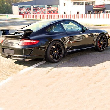 Circuit de Mettet, Namur (WNA) - Stage Pilotage Porsche