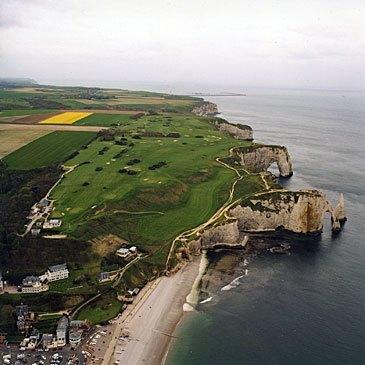Seine maritime (76) Haute-Normandie - SPORT AERIEN