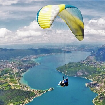 Haute savoie (74) Rhône-Alpes - Sport Aérien