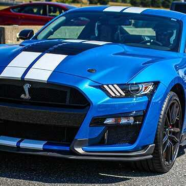 Stage pilotage Ford Mustang Croix-en-Ternois