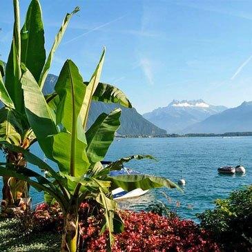 Cervens, à 45 min de Genève, Genève (GE) - Baptême en parapente