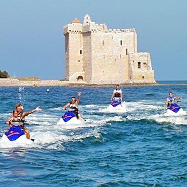 Alpes Maritimes (06) PACA et Corse - Sport Aquatique