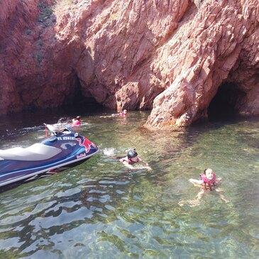 Sport Aquatique en région PACA et Corse