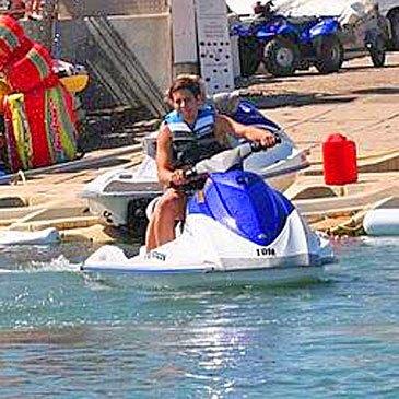 La Grande-Motte, Hérault (34) - Jet ski Scooter des mers