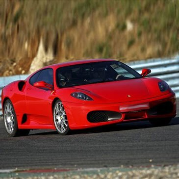 Stage Pilotage Ferrari, département Meurthe et moselle