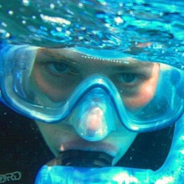 Snorkeling, département Var