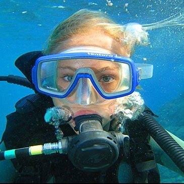 Brevet plongée sous marine en région Provence-Alpes-Côte d'Azur et Corse