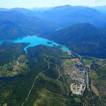 Alpes de Haute Provence (04) Provence-Alpes-Côte d'Azur et Corse - Sport Aérien